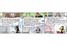 Ur SvD, serien #Sverige